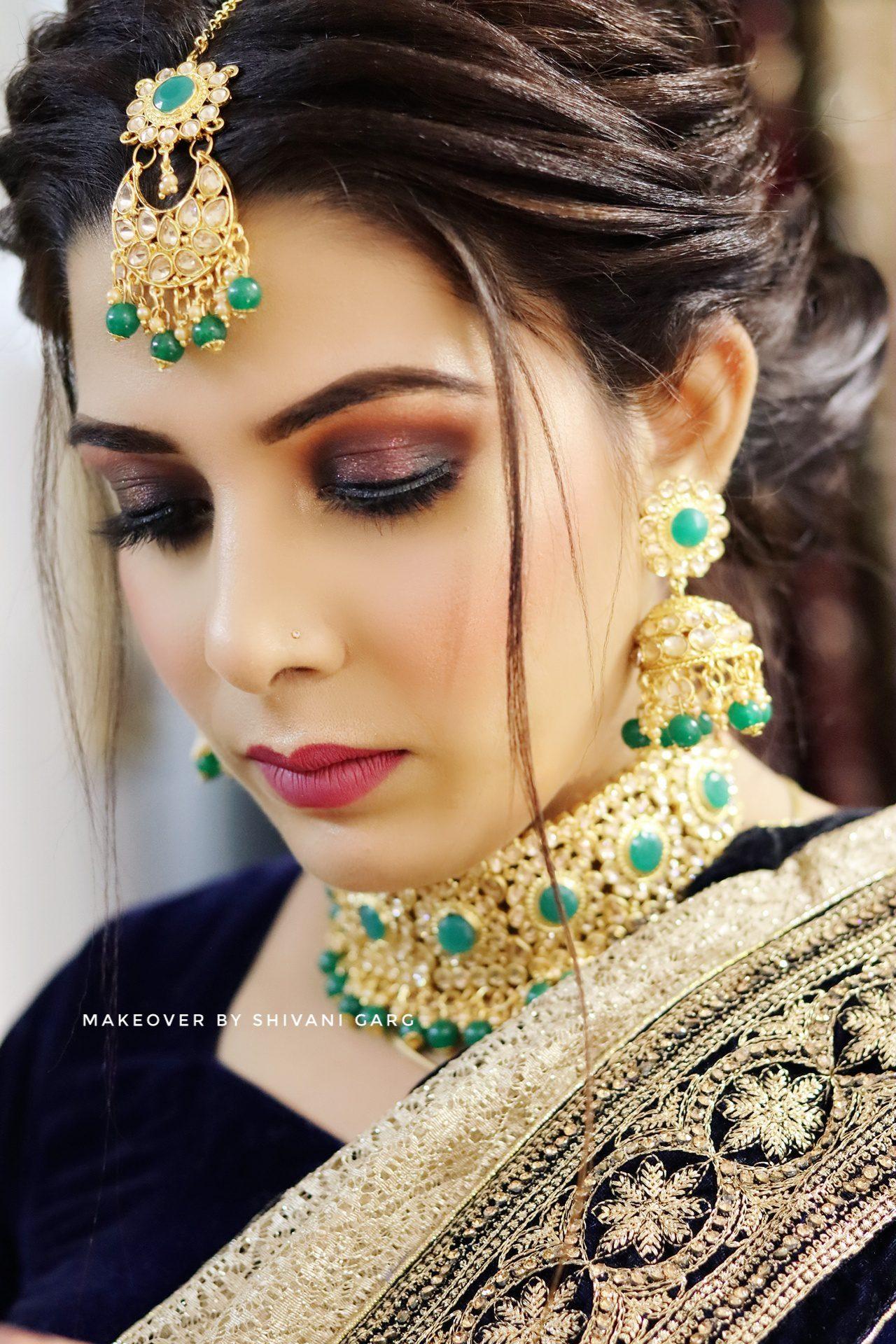 party makeup deals in delhi