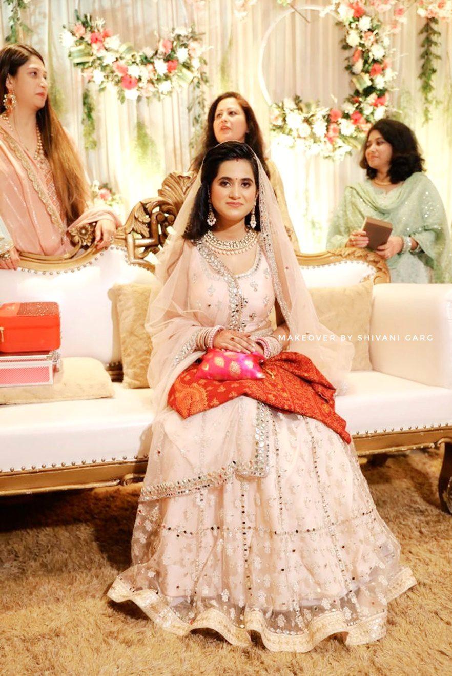 best bridal makeup artist in west delhi