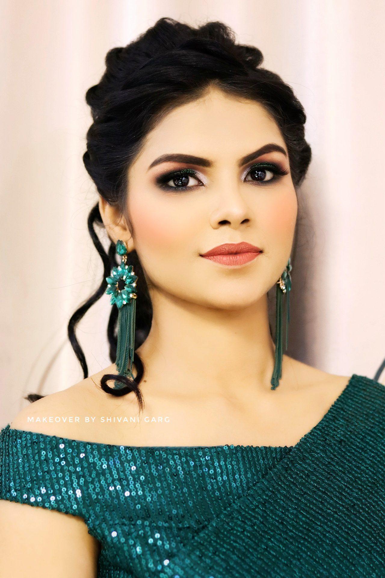 best bridal makeup artist in south delhi