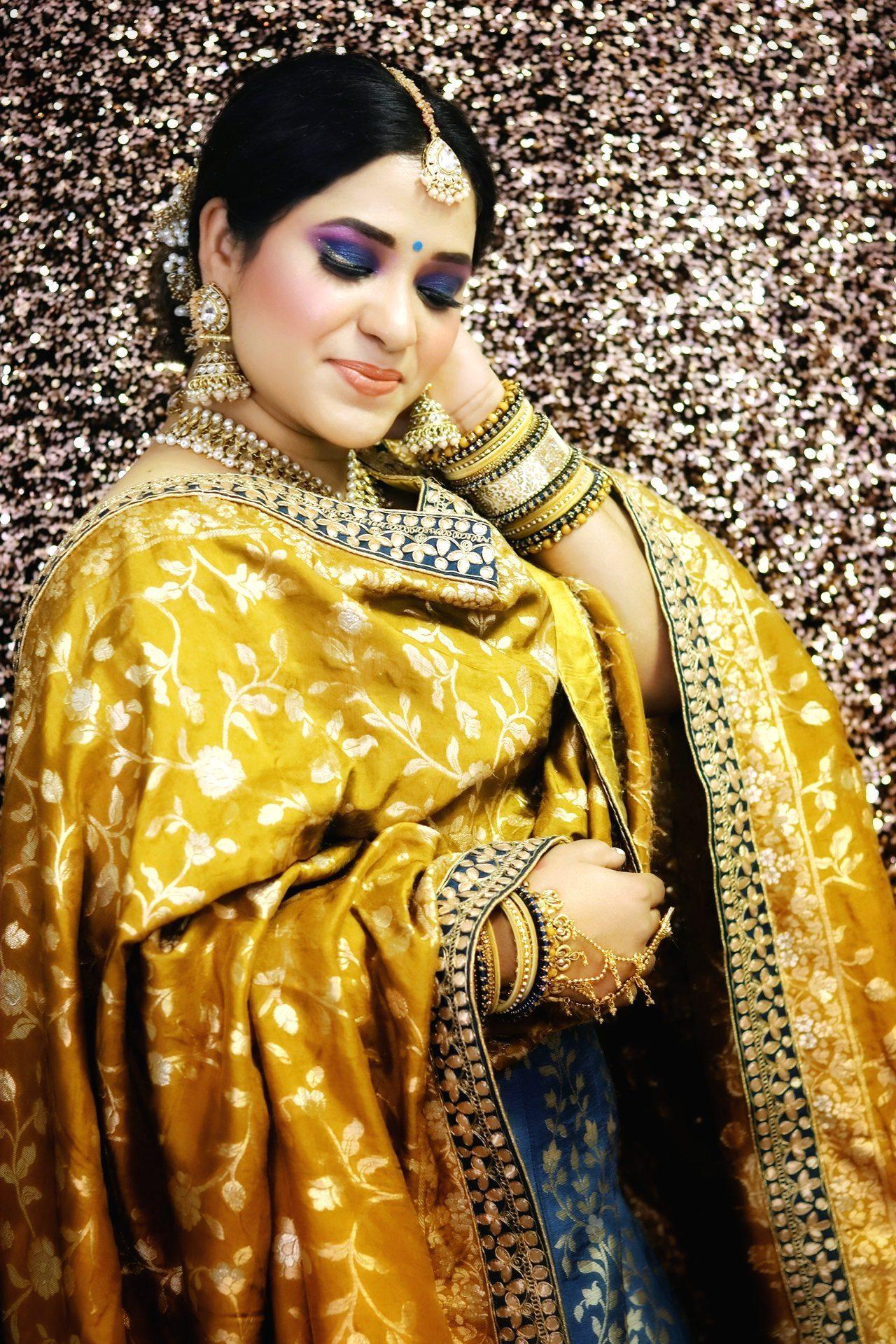 pre wedding makeup in Delhi